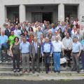 Группа делегатов участвующих на конференции  IPSP 2013 в Бордо